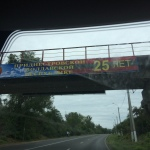 Naddniestrze - już 25 lat